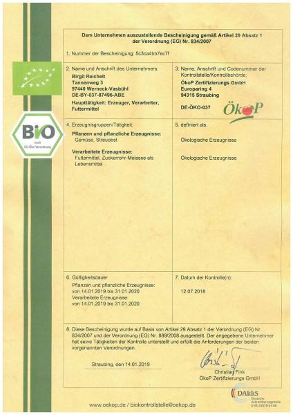 Bio-Zertifizierung-2019sw