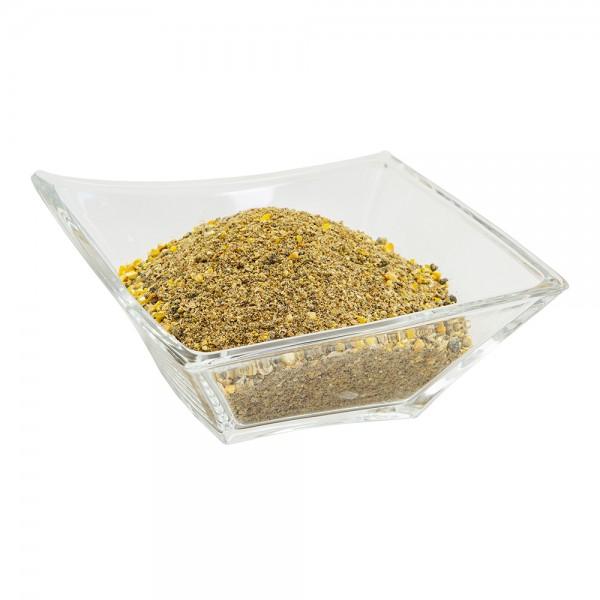 Legemehl 25 kg Legehennen-Ergänzungsfutter für Biobetriebe