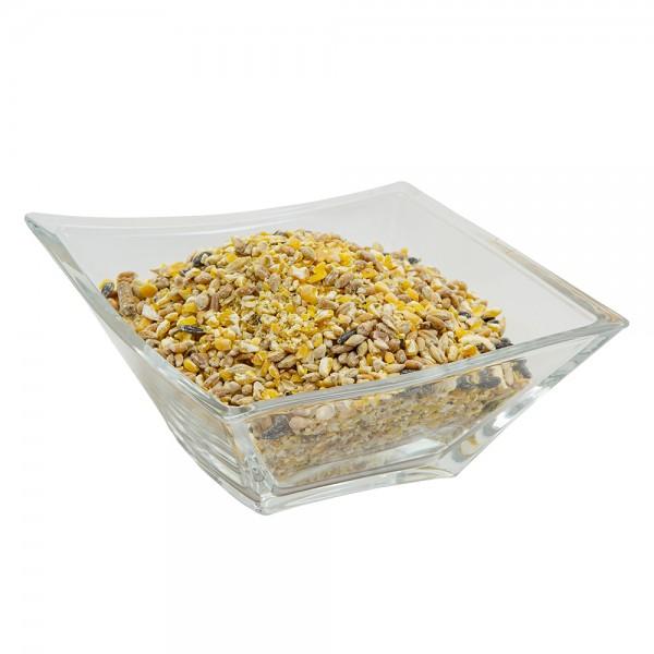 B - Geflügelkörnerfutter 25 kg für Biobetriebe