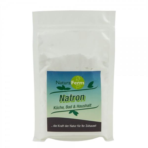 Natron Natriumhydrogencarbonat NaHCO3 Natriumbicarbonat E500 ii Backsoda