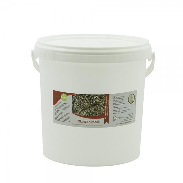 Pflanzenkohle 20 kg