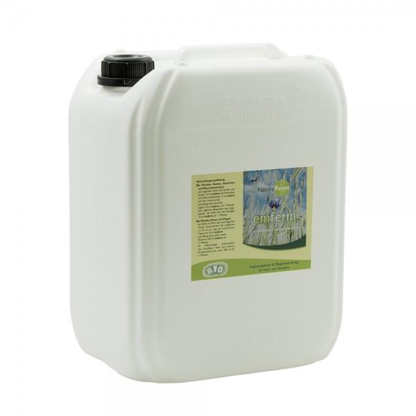 emferm 10 Liter Ergänzungsfuttermittel