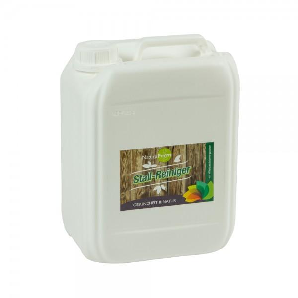 Stallreiniger 5 L nachhaltige Stallhygiene