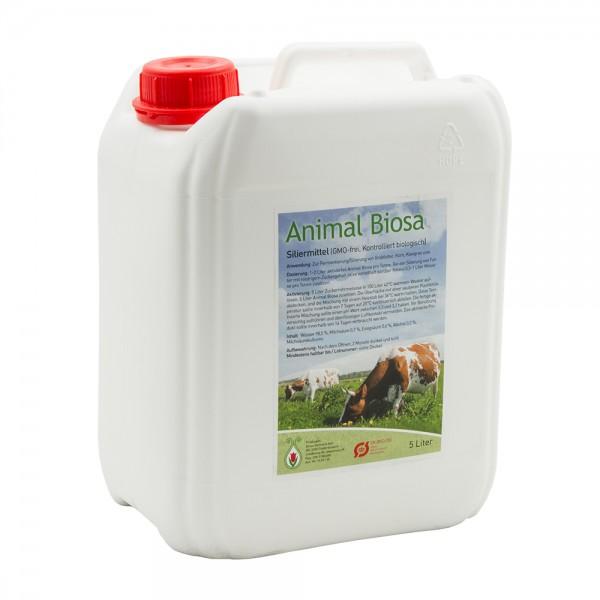 Animal Biosa 5 L Milchsäurebildung