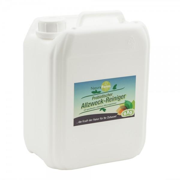 NaturaFerm probiotischer Allzweckreiniger 10 L Reinigungsmittel