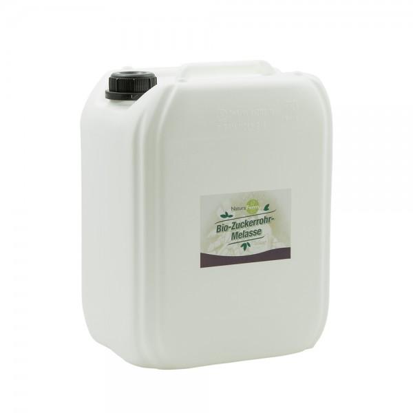 Bio Zuckerrohr Melasse 10 L