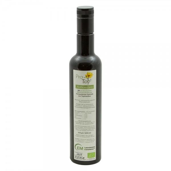 Pro-Top Antioxidans 500 ml Topinambursaft